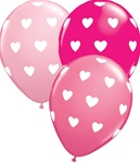 Qualatex Big Sweetheart balloon