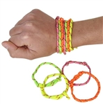 Friendship Rope Bracelet