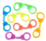1 inch Stretchy Mini Handcuffs