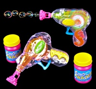 Mini Bubble Gun
