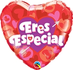 Eres Especial Heart & Arrow