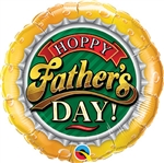 Hoppy Father's Day Balloon
