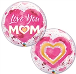 Mother's Day Bubble Balloon