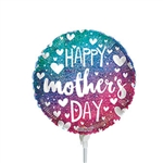 Mother's Day Gradient Balloon