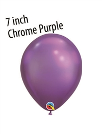 Chrome PURPLE Latex