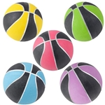 7 inch Mini Basketball Neon / Black