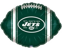 18 inch NEW YORK JETS NFL Football