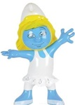 24 inch Smurfette Inflate
