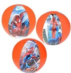16 inch Spider-Man Beach ball Inflate