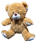 11in Light Brown Teddy Bear