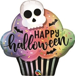 Halloween Cupcake Balloon