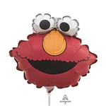 14 inch Elmo Mini Shape Head