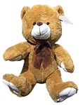 14in Brown Teddy Bear