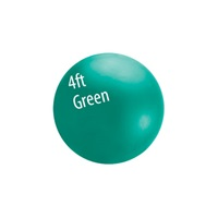 4 foot Chloroprene Cloudbuster GREEN, Price Per EACH