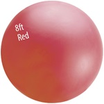 8 foot Chloroprene Cloudbuster RED, Price Per EACH