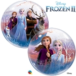 Disney FROZEN 2 BUBBLE