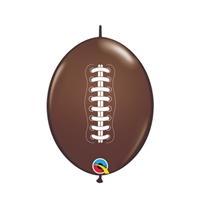 6 inch Football QUICK LINK