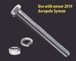 AeroPole System Replacement Pin Set