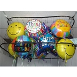 4ft Ceiling Balloon Corral
