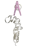 Clip-n-Weight PASTEL with RIBBON