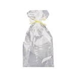 CLEAR Cello Bag
