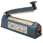 8 inch Maxi Seal Heat Sealer, Price Per EACH