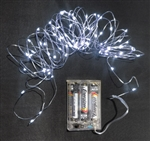 20ft Cool 80 LED Light Garland