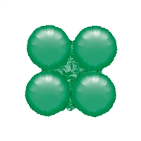 16 inch GREEN MagicArch Balloon SMALL