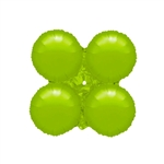 16 inch LIME GREEN MagicArch Balloon SMALL