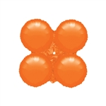 16 inch ORANGE MagicArch Balloon SMALL