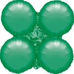 29 inch GREEN MagicArch Balloon