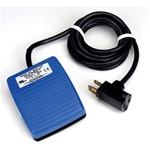 Mini Cool Aire Foot Pedal, Price Per EACH