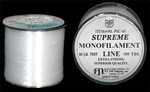 60lb Test Clear Monofilament for Balloon Arch 100yd, Price Per EACH
