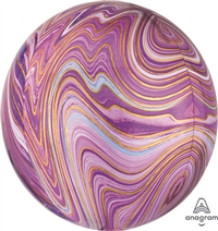 PURPLE Marblez Orbz