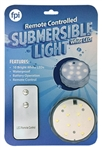 Submersible Light with 10 LEDs