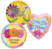 SPANISH Mother's Day Assortment