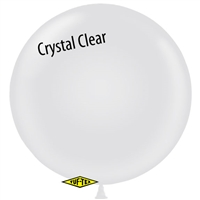 36 inch Crystal Clear Balloon