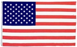 Cloth USA Flag