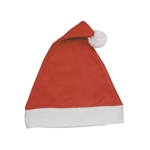 Children's Size Tricot Santa Hat