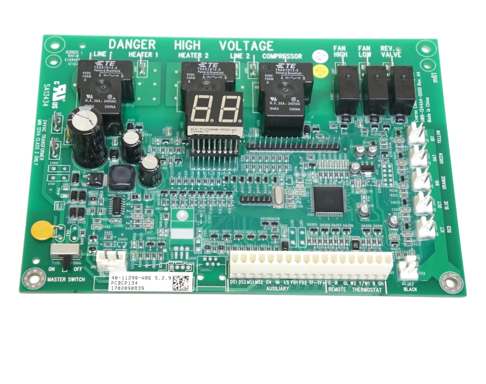 Amana RSKP0010 PTAC Control Board