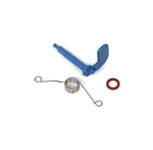 Bosch 00166630 Dispenser Latch Kit