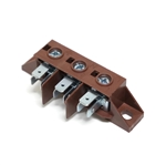 Bosch 00628793 Dishwasher Terminal Block