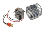 Broan S97017062 Motor and Fan