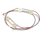 Frigidaire 316580611 Range Ignitor Spark Switch Harness