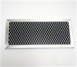 GE JX81H WB02X10956 Microwave Charcoal Filter