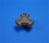GE Microwave Turntable Coupler WB06X10144