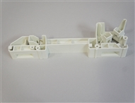 GE WB06X10610 Microwave Latch Board
