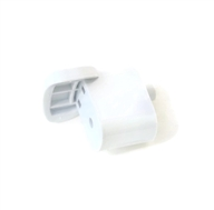 GE WB06X10943 Microwave Handle Support White