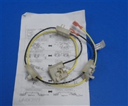 GE WB18T10339 Cooktop Switch Harness