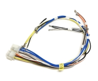 GE WB18T10478 Range Main Top Wire Harness